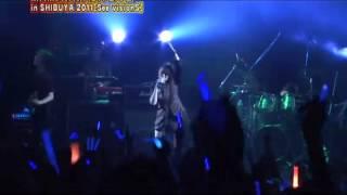川田まみ MAMI KAWADA LIVE in SHIBUYA 2011See visionS]