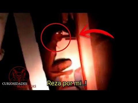 5 Espeluzmantes Demonios Captados En Camaras Vol.70  / Videos De Terror Reales Vol.70
