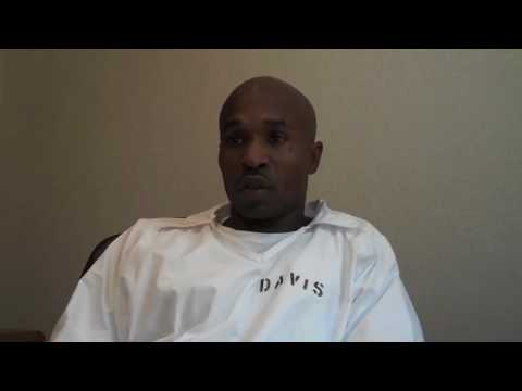Timothy Davis, Capital Murder, Gangster Disciples