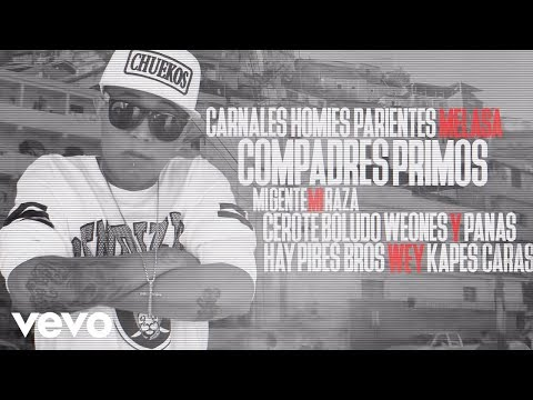 C-Kan - Compadres (Compadres Soundtrack)