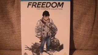 Freedom Anime Review
