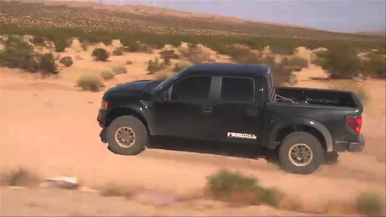 baja kits ford f 150 raptor long travel kit youtube. Black Bedroom Furniture Sets. Home Design Ideas