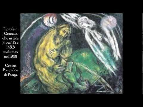 Marc Chagall  opere tra le più importanti dal 1910 al 1966 - Loreto Arte
