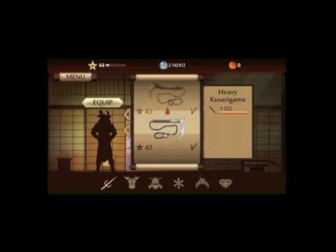 HACK SHADOW FIGHT 2 (WINDOWS8) - Get anything for free(coins gold and titanium , gems)