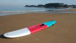 만리포 해양레저스포츠 입문자 정보, 서핑