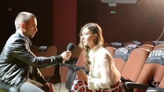 Intervista a Stella Egitto