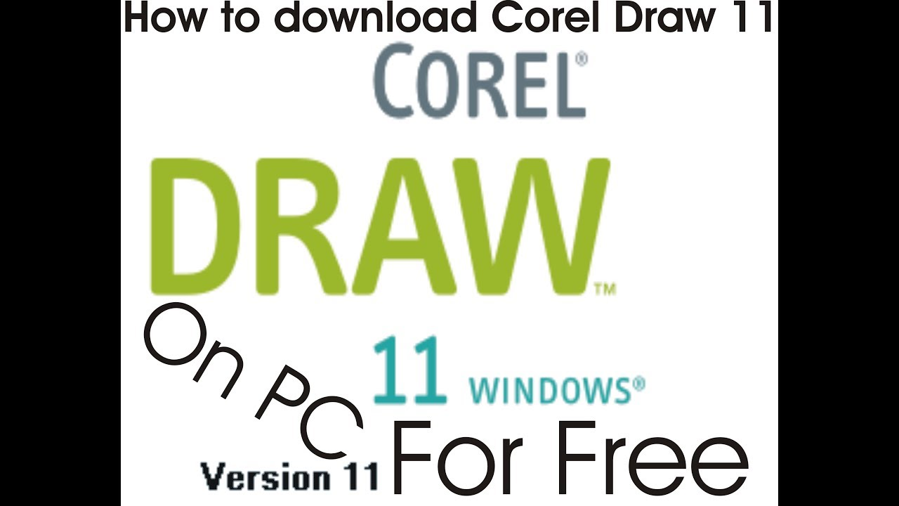 adobe corel draw 11 free download with serial key