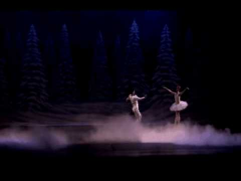 2009.12.18 Nutcracker - Snow Queen