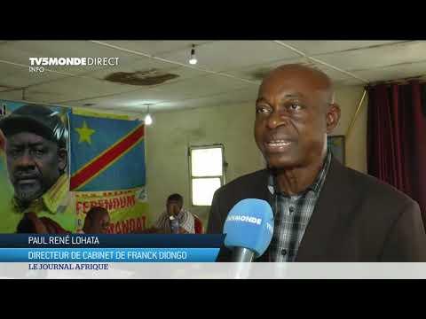 RDC : une promesse, la libération des prisonniers politiques