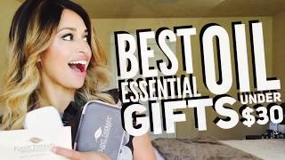 Best Essential Oil Gifts Under $30 For Her