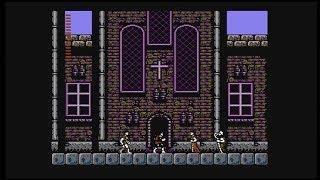 Castlevania II: Simon