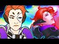 10 Different Types of Moira Mains