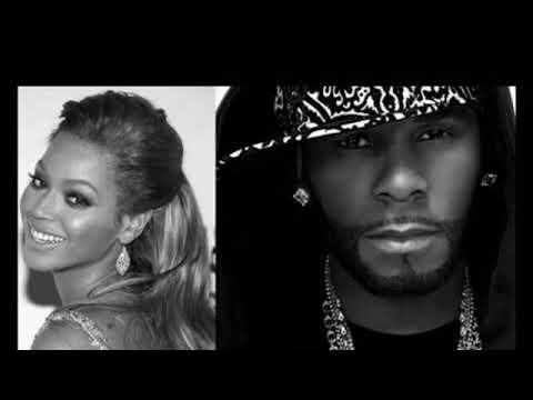 Beyoncé - If I Were A Boy (R.Kelly Remix)