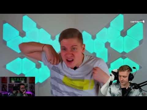 STAIY will BEEF?! Seine Reaction auf mein LUKE Video!