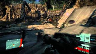 Crysis 2 walkthrough FINALE parte 37 gameplay completo in italiano ITA HD 720p