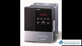 Частотный Преобразователь Для Электродвигателя Производства Hyundai [Преобразователи Частоты Hyundai(, 2014-06-26T13:00:04.000Z)