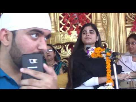 Devi Chitralekha Full Satsang (Official video)|Baba Anandram Darbar Chakarbhata