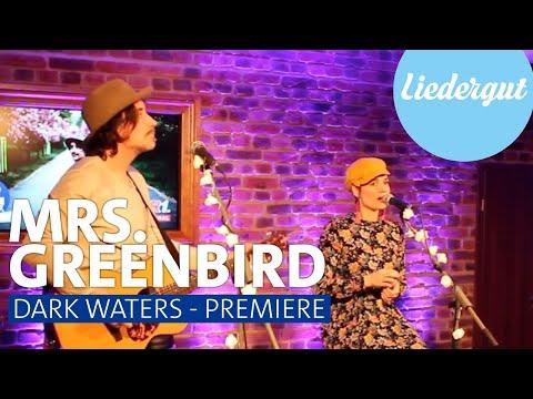 Mrs. Greenbird - Dark Waters   PREMIERE   RPR1.Wohnzimmerkonzert Mp3