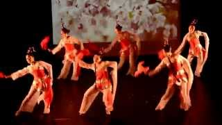 Highlights from Traditional Han Chinese Cultural Show 华夏晚会精彩剪辑