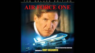 Jerry Goldsmith-Air Force One(Deluxe Edition)--Track 18--Welcome Aboard Sir