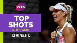 Stuttgart | Top 5 Semifinal Matches of the Last 5 Years