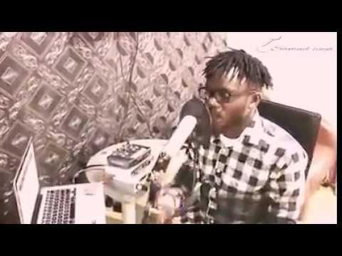 Lollipop Lagelu Bhojpuri Song Sing By African Man | Lollipop Remix Pawan Singh