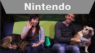 Nintendo Minute -- Wii Fit U with Pets