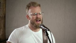 Joey Landreth at Paste Studio NYC live from The Manhattan Center