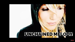 LAUREN WATERWORTH - UNCHAINED MELODY (RIGHTEOUS BROTHERS COVER)