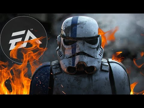 EA APOLOGIZES FOR BATTLEFRONT 2, GAMER FORCES HACKER TO RAGE QUIT, & MORE