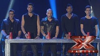 ישראל X Factor - פיוז