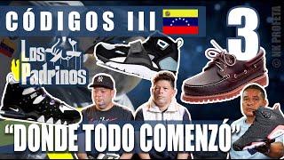 #TQDH CÓDIGOS III (Zapatos en Venezuela) - NK Profeta Ft FRANKLIN COTI (Serie)