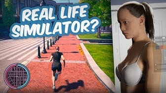 Identity - Der Real Life Simulator kommt! 😨
