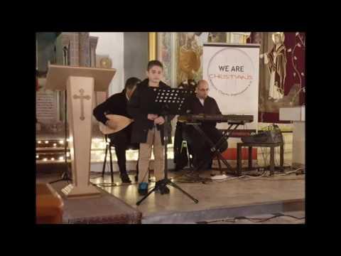Lukas Aydin - Al Tareyk Ito (Aramaic) - Gronau 2016