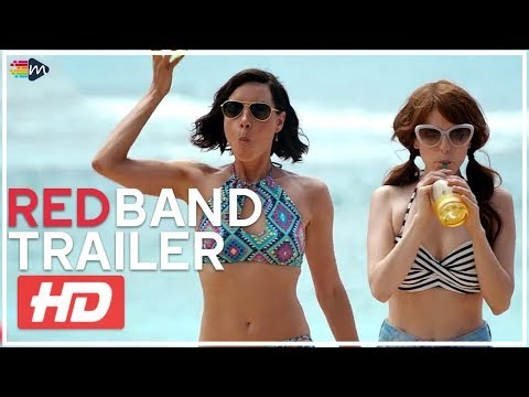 Mike And Dave Need Wedding Dates Red Band Trailer [HD] | Mixfinity International