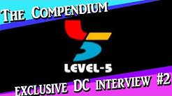 Level 5 Dark Cloud Interview #2 NEW DARK CLOUD 3 INFORMATION 2019