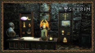 TES 5: Skyrim - Реликвии Гильдии Воров