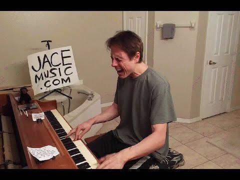 Dream On  Aerosmith   Jace Pawlak