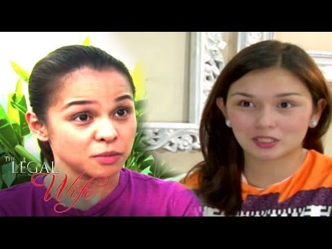 Nikki Valdez & Beauty Gonzales on The Legal Wife