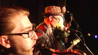 'Don't Give Up' - Tweed Funk - From The Extended Play Sessions