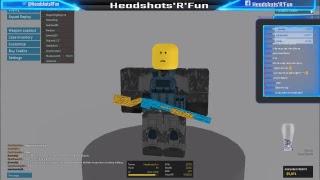 Phantom Kräfte Sniper | Langweiliger Freitag Grind auf Rang 100 | Raid Freundlich | Roblox