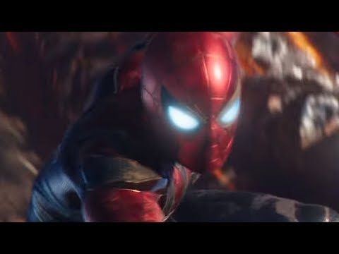 Download Youtube: Small Details In The Infinity War Trailer Only Fans Noticed