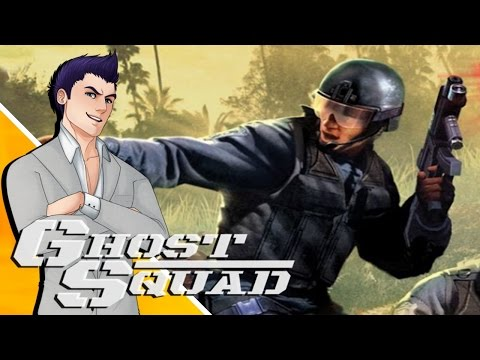 DUAL WIELDING | Ghost Squad