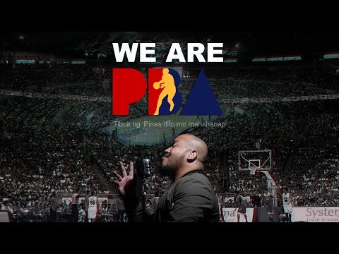 Quest - We Are PBA (Official Audio)