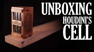 Unboxing Houdini's Cell