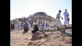 Performing Hajj (24 of 28): Ziyaarah - Uhud