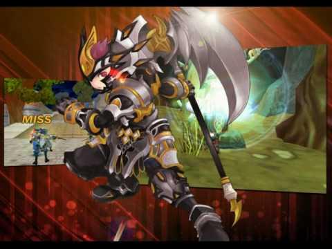 d253af6d9b63c9 Grand Fantasia - Free MMORPG at Aeria Games