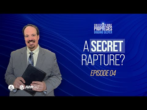The Rapture Exposed: Coming To Terms With The Real Second Coming ⚡️Kaynak: YouTube · Süre: 44 dakika30 saniye