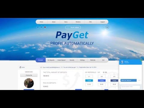 Pay Get Review Vs Amazing 5
