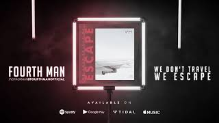 We Don't Travel We Escape - Official Audio